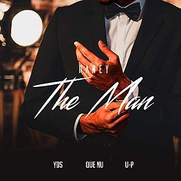 The Man (feat. YDS, Que Nu & U-P)