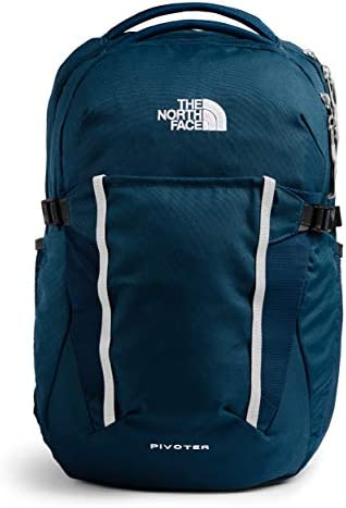 The North Face Women s Pivoter School Laptop Backpack product image