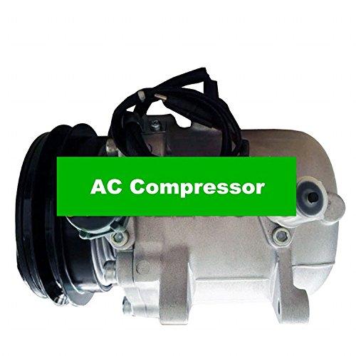 GOWE AC Kompressor für Auto BMW E30 E32 E34 316i 318i M5 3.6 730i 735i M5 3.8 520i 525i 518i 530i 1985-1997 64528390468