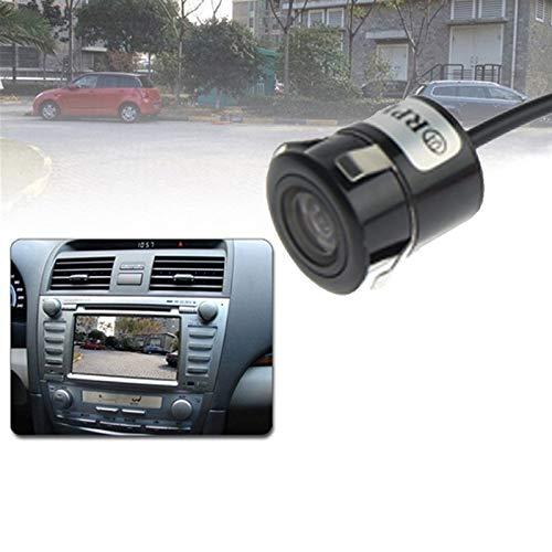Shanks 'Shop. WWD impermeabile con trasmissione wireless che riceve la fotocamera DVD DVD DVD View telecamera, con scalabilità, supporto installato in auto DVD Navigator o auto monitor, ampio angolo d