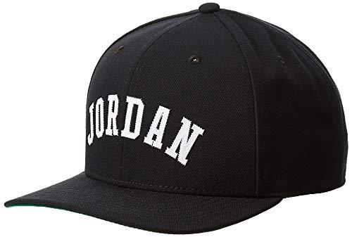 NIKE Jordan Clc99 Jumpman Air Gorra, Unisex Adulto, Multicolor (White/Htr/White), Talla Única