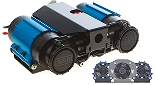 ARB CKMTA24 24V Twin Compressor ()