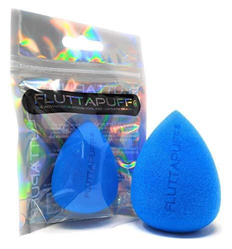 FLUTTAPUFF - Éponge de beauté avancée pour mélanger la meilleure