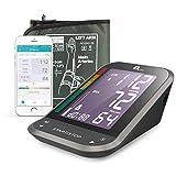 1byone Tensiómetros de brazo eléctricos inalámbrica con App para Android e IOS, Pantalla LCD ,...