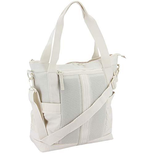 adidas All Me Tote Bag, Bolso Mujer, Alumina Beige, talla única