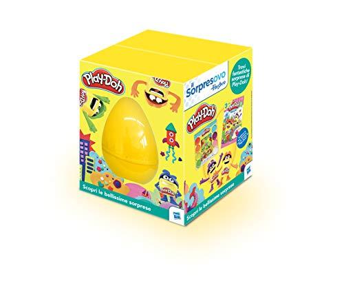 Sorpresovo - Play-Doh (Pasqua 2019)