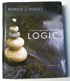 Concise Introduction to Logic 10th