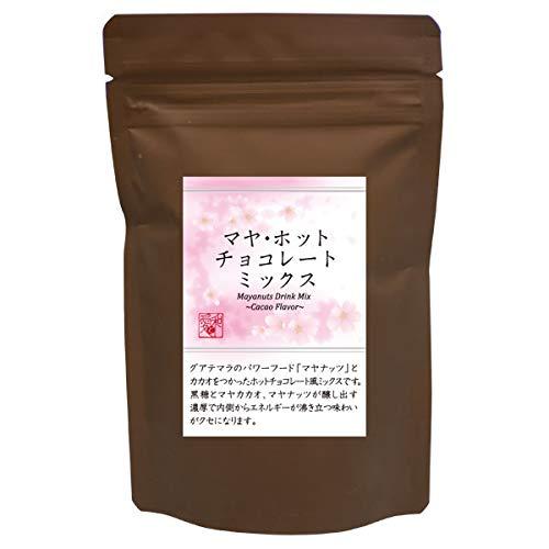プレマシャンティ マヤ・ホットチョコレートミックス 100g