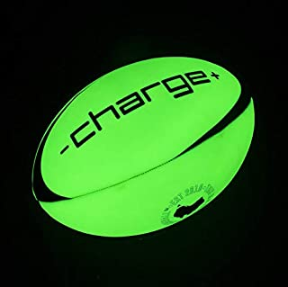 Chargeball Ultimate Glow in The Dark Rugby Union
