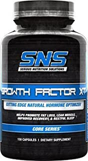 Growth Factor Xt by SNS