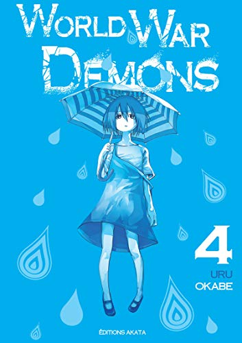 World War Demons - tome 4 (04)