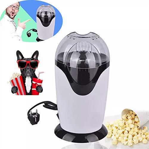 Fantastic Deal! nonbrand Electric Popcorn Machine, Popcorn Maker, 1200w Hot Air Popcorn, Convenient ...