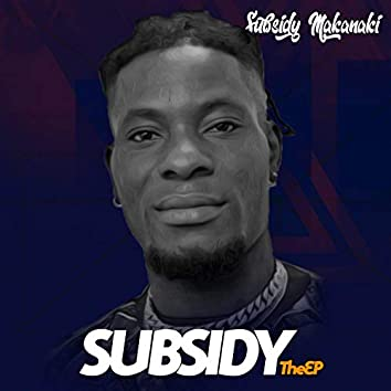 SUBSIDY (EP)