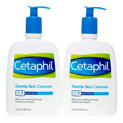 Cetaphil Gentle Skin Cleanser, For All Skin Types