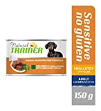 Zoom IMG-2 trainer natural sensitive no glutine
