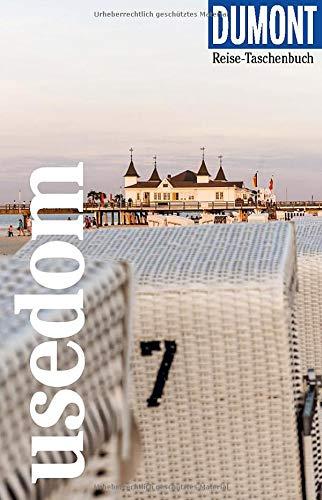 DuMont Reise-Taschenbuch Usedom: Reiseführer plus Reisekarte. Mit individuellen Autorentipps und vielen Touren.