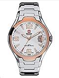 Swiss Military Hanowa Swiss Guard 06-5167.7.04.001.09 - Reloj de pulsera para hombre con...