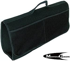 MontoyaEurope Best Quality Car Boot Storage Organiser Bag