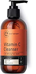 Eve Hensen Vitamin C cleanser
