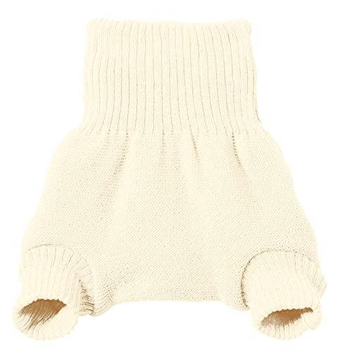 Culotte de protection naturelle en laine Mérinos 12-24 mois - DISANA