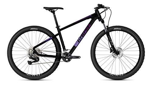 Ghost Kato Advanced 29R AL U Mountain Bike 2021 (S/40cm, Black/Purple)