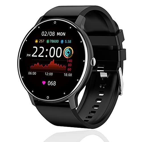 smartwatch para hombre fabricante CARYWON