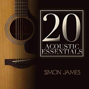 20 Accoustic Essentials