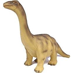 5. Streamline Brontosaurus Dinosaur Table Lamp