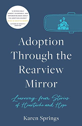 Adoption Through the Rearview Mirror: Learning from Stories of Heartache and Hope