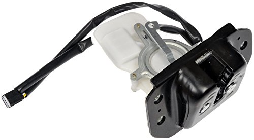 Dorman 940-131 Liftgate Lock Actuator for Select Ford Models