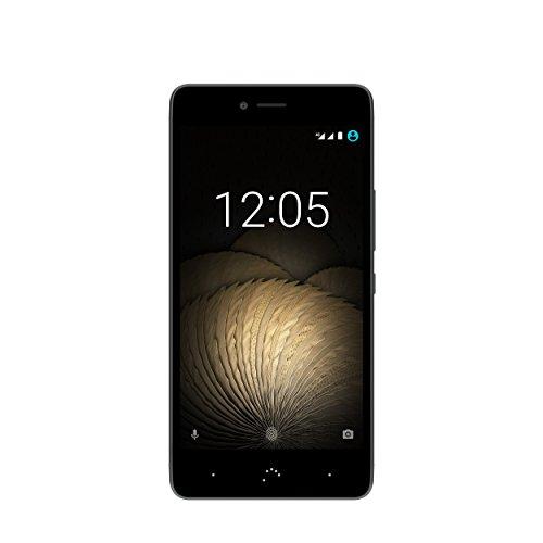 """BQ Aquaris U Plus - Smartphone de 5"""", 16GB"""