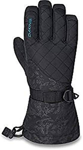 DAKINE Lynx Glove Gants Femme, Azalea, FR Unique (Taille Fabricant : M)