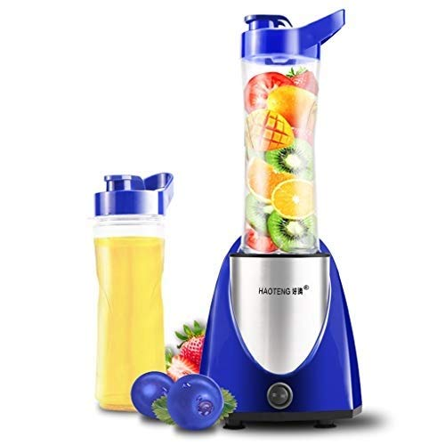YGFHW Smart dwelling mini multi-function damaged wall mixer Juicer Grinding soy milk Juice machine Food machine Baby meals complement machine