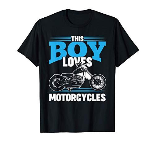 Motorcycle gift for boys motor bike gift for...