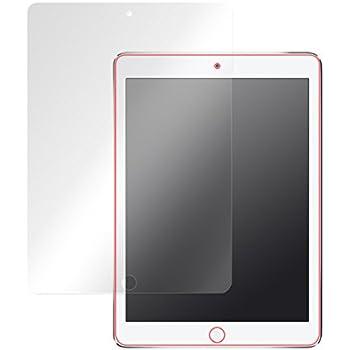 書き味向上 ペーパーライク 保護フィルム iPad (第6世代)/iPad Pro 9.7インチ/iPad (第5世代)/iPad Air 2/iPad Air OverLay Paper OKIPADA/2