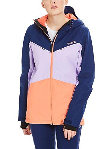Bench Damen BPWK000013 Jacket, Blue Depths, XL
