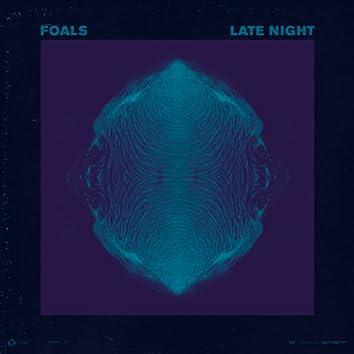 Late Night (Solomun Remix)