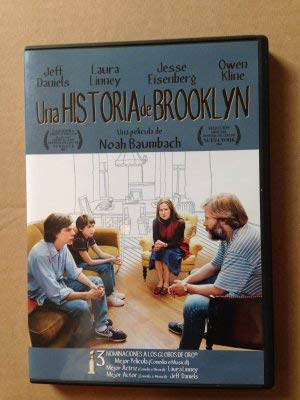 Una Historia De Brooklyn [DVD]