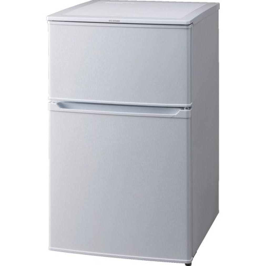 穀物スロベニアペリスコープアイリスオーヤマ 冷凍冷蔵庫 90L 62-6255-56