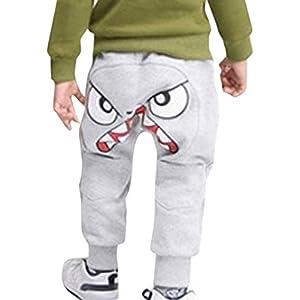 3 Pack Pants Hudson baby Baby-Boys Cotton Pants