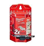 Milwaukee 48-22-1952 50-Piece Hook Utility Knife...