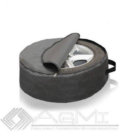 AGMI Praktische Tasche für Ersatzrad. In diesem Angebot 1 stück Größe XXXL. In weitere Größen bei Anderen Angeboten erhältlich