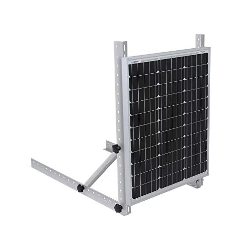 Renogy, verstellbare Solarpanel-Montage-Halterung, neigbar
