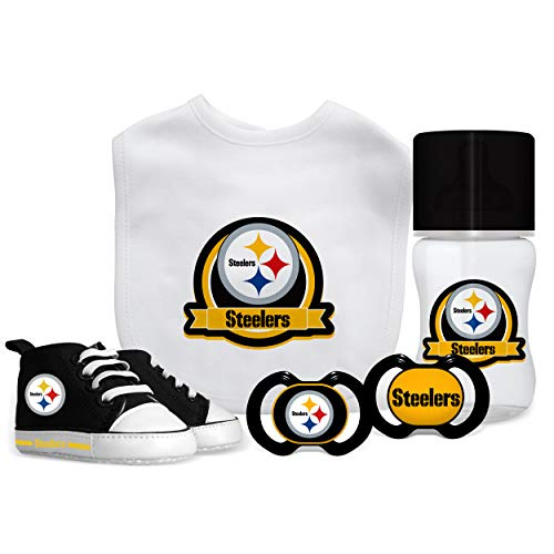Baby Fanatic NFL Pittsburgh Steeler…