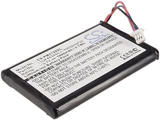 Replacement Battery for F360 F360B M2120 M2120M Mino HD+ Mino MinoHD 2rd Flip Video