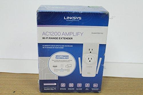 Belkin Intl/linksys 4 Packs RE6700 WiFi Extender
