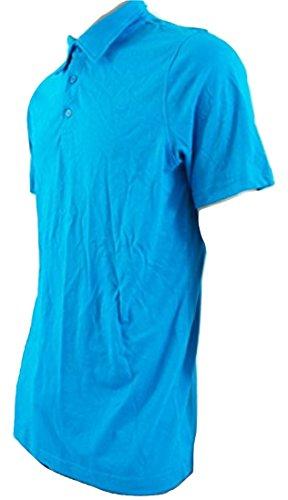 Fox Head - Sweat-Shirt à Capuche - - Uni Homme Bleu Bleu