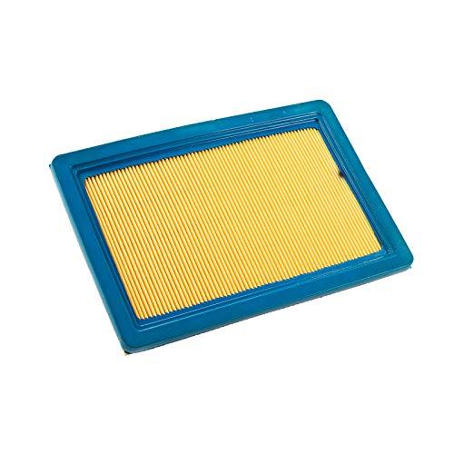 Filtre à air utilisation rectangulaire ma605 71736151