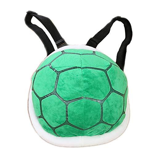 Turtle Shell Rucksack Cartoon Plüschtier kleinen Rucksack