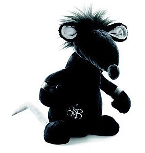 Nici 28997 - Rock Star Baby Ratte Größe: 80 cm